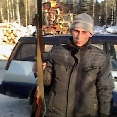 Сергей Гудимов