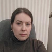 Гореева Юлия