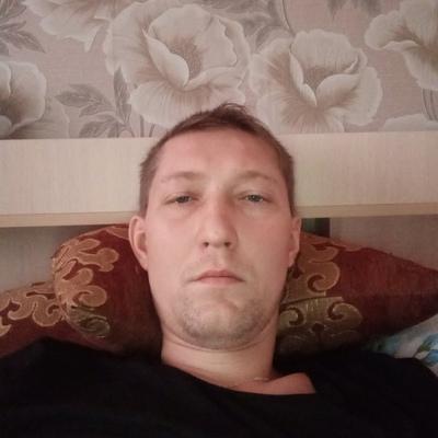 Владимир, 37, Bratsk