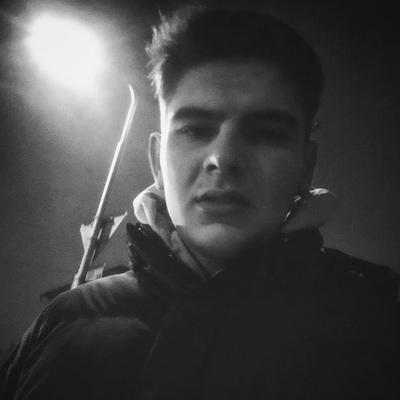 Евгений, 20, Babruysk