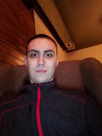 Егор, 23, Biysk