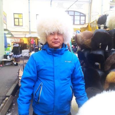 Василий, 40, Sosnovyy Bor
