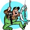 Рыбалка  2021