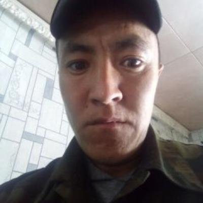 Айдар, 31, Gorno-Altaysk