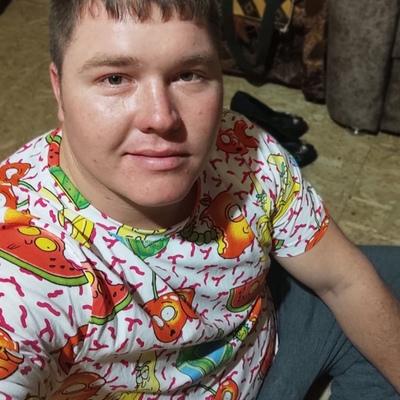 Денис, 28, Kremenskaya