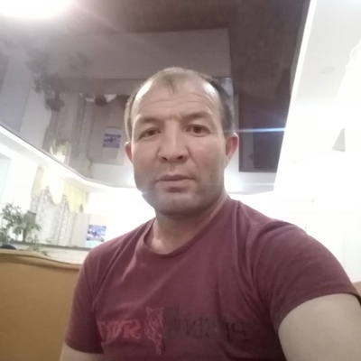 Елузак, 41, Turkestan
