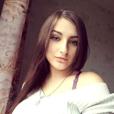 Анастасия Панасюк