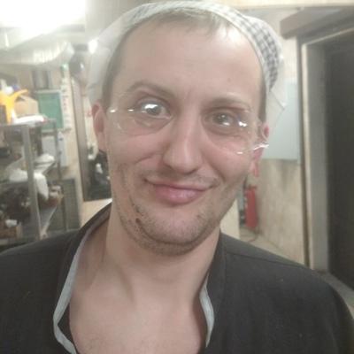 Олег, 29, Smolensk