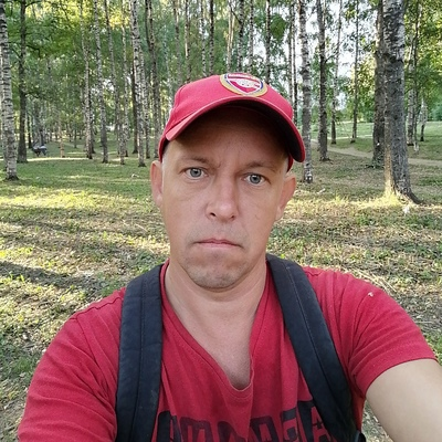 Олег, 42, Kostroma