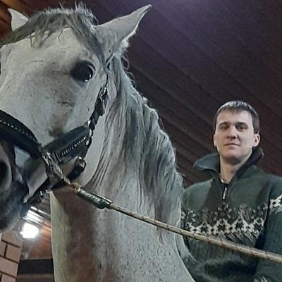 Сергей, 31, Yalutorovsk