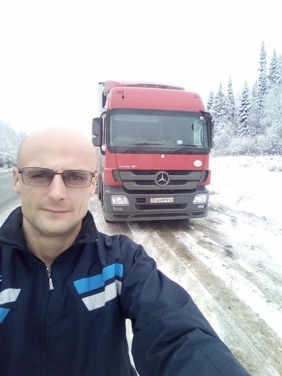 Николай, 33, Staraya Russa