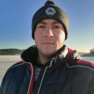 Денис, 27, Ivanovo