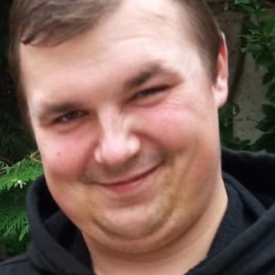 Владимир, 27, Riga