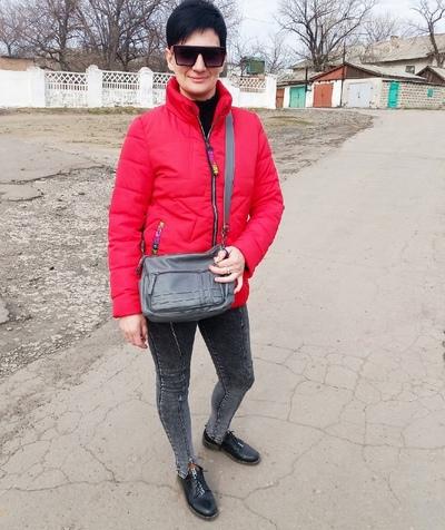 Irina, 43, Donetsk