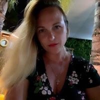 Фотография профиля Полины Корчагиной ВКонтакте
