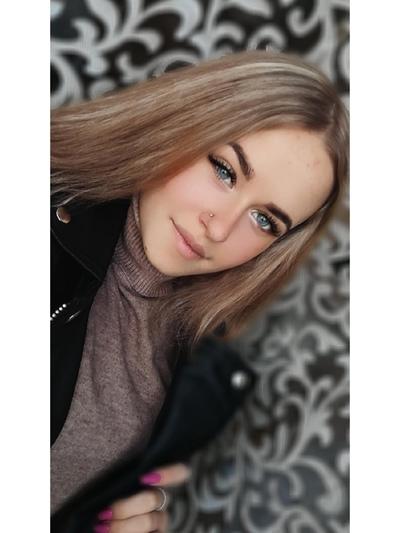 Кристина Шуменко
