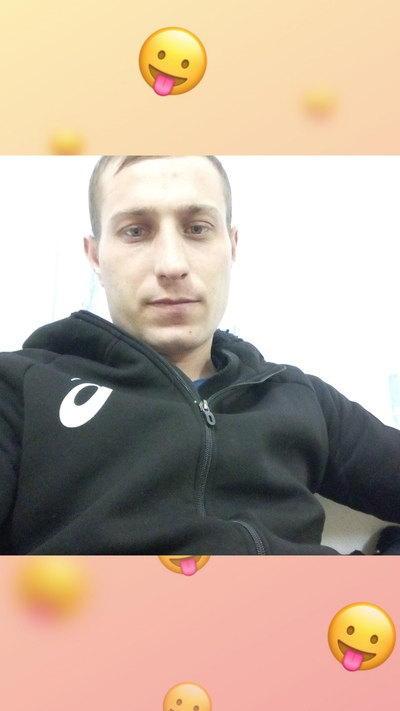 Василий, 26, Shakhty