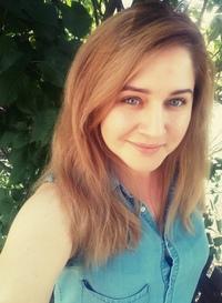 Мошкина Анастасия