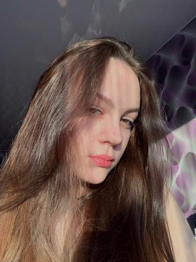 Саша Мартынова