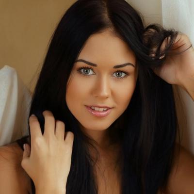 Наталья Решетова