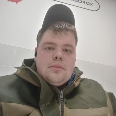 Александр, 23, Cherepovets