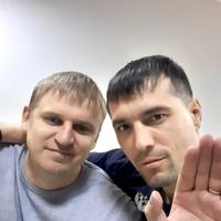 Максим Касимов