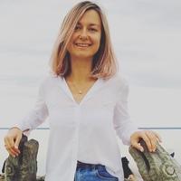 Личная фотография Маргариты Литвиновой