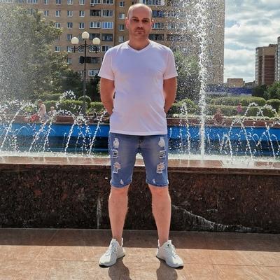 Сергей, 39, Orekhovo-Zuyevo
