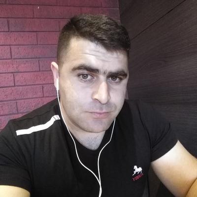Авик, 27, Batetskiy