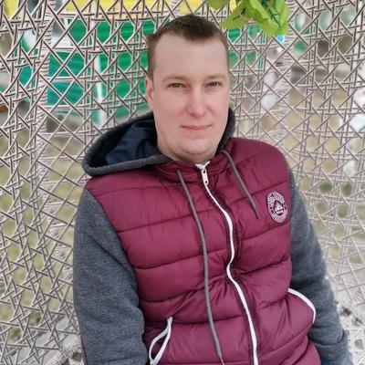 Denis, 38, Chernogorsk