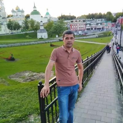 Исомиддин Мирзаев