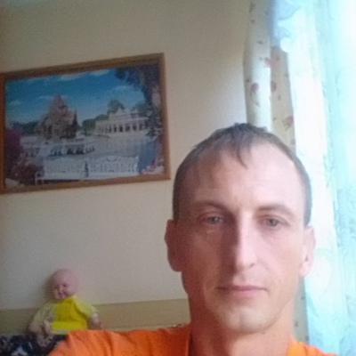 Виталий, 32, Iskitim