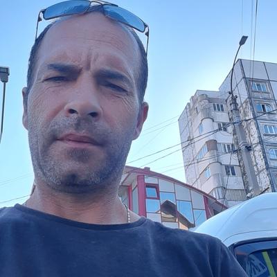 Николай, 46, Balti