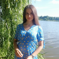 Фотография Маргариты Гаманицкой ВКонтакте
