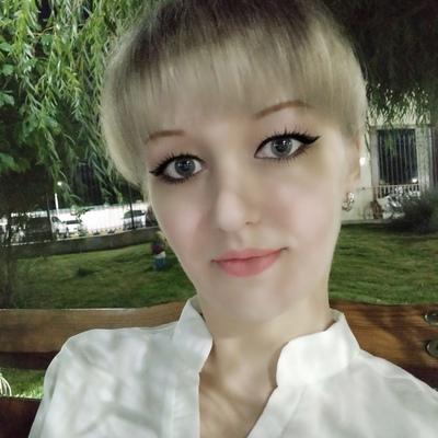 Аннета, 33, Tashkent