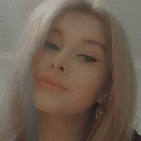 Личная фотография Валерии Вишневской
