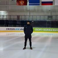 Дмитрий Мишуков