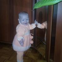 Фотография анкеты Юлии Пивоваровой ВКонтакте