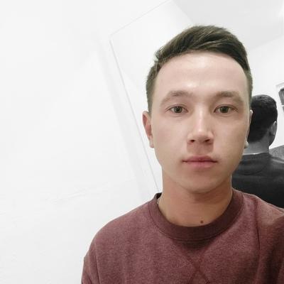 Аркадий, 24, Yoshkar-Ola
