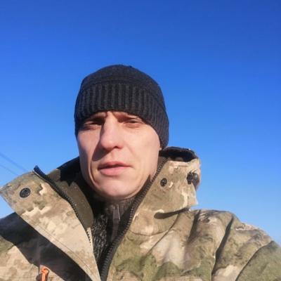 Пётр, 36, Mtsensk