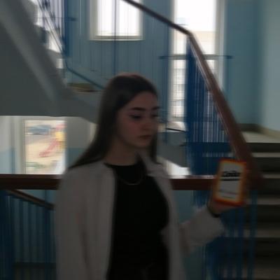 Yulya, 20, Donetsk