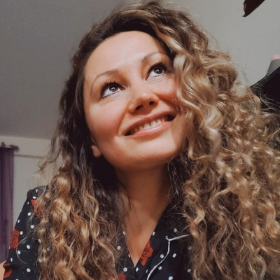 Alexia Beato