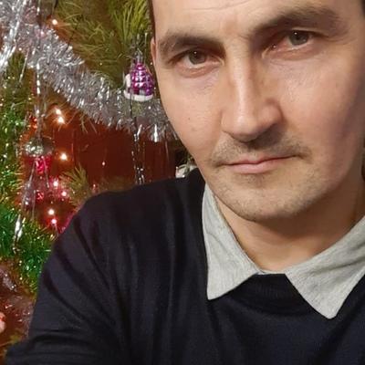 Зиннур, 41, Bobrov