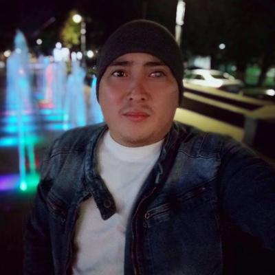 Дастан, 28, Taldyqorghan