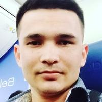 Sherxod Radjabov