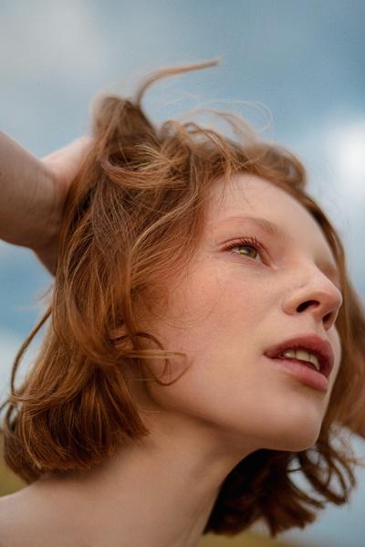 Маша Савостеева