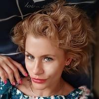 Фотография Юли Наумовой