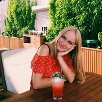 Личная фотография Яны Митяевой ВКонтакте
