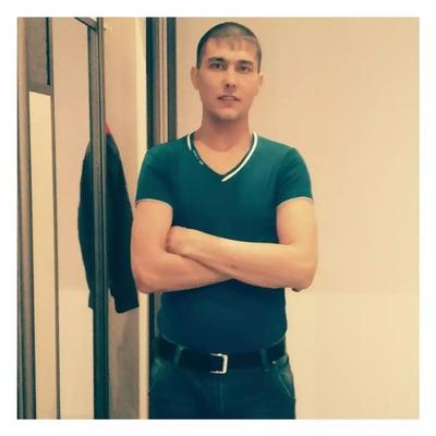 Камиль Салимов