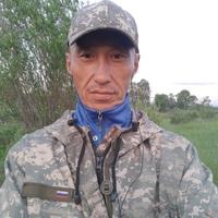 Alexander Namsarayev